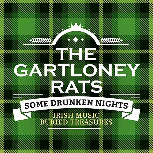 Some Drunken Nights (Irish Music Buried Treasures) de The Gartloney Rats