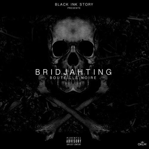 Bouteille noire de Bridjahting