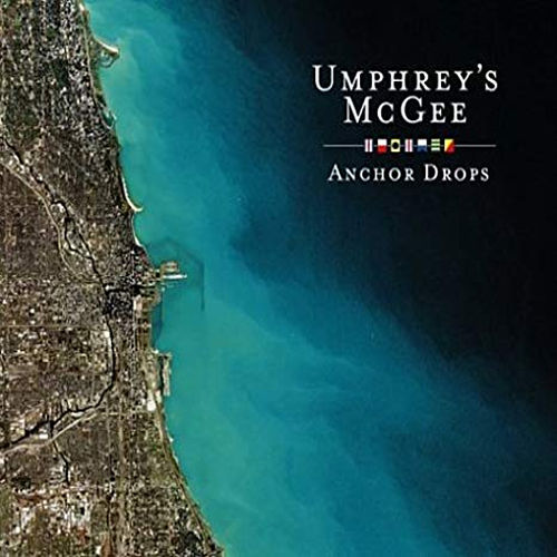 Anchor Drops Redux by Umphrey's McGee