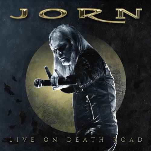 Stormcrow by Jorn