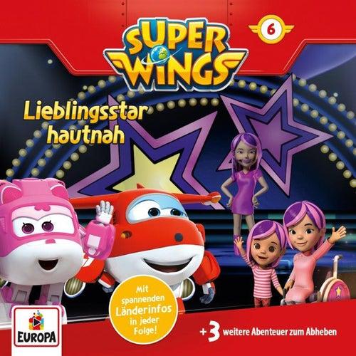 006/Lieblingsstar hautnah von Super Wings