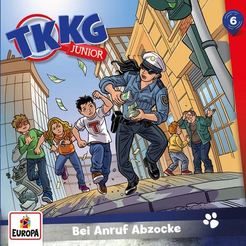 006/Bei Anruf Abzocke von TKKG Junior