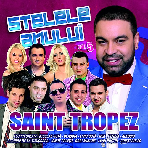Stelele Anului, Vol. 5 de Various Artists