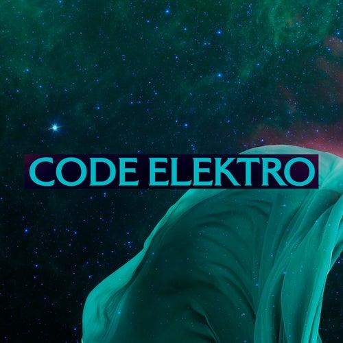 Cosmonaut's Dream by Code Elektro