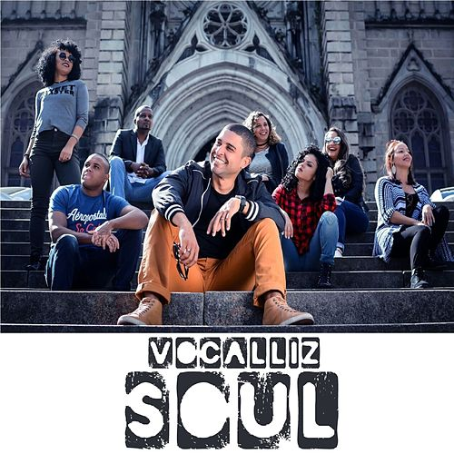 Encontrei by Vocalliz Soul