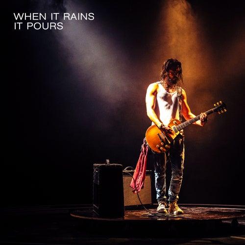 When It Rains It Pours by Tokio Hotel