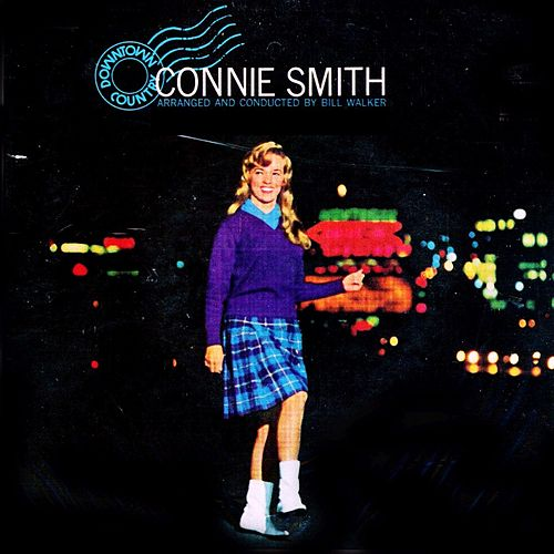 Downtown Country by Connie Smith