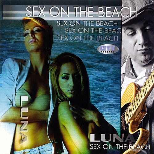 Sex On The Beach de Luna