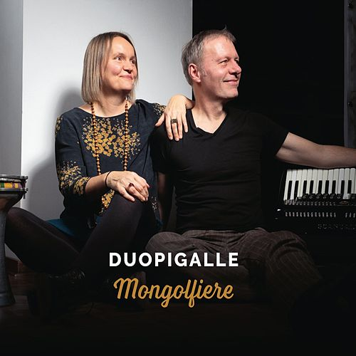 Mongolfiere by Duo Pigalle