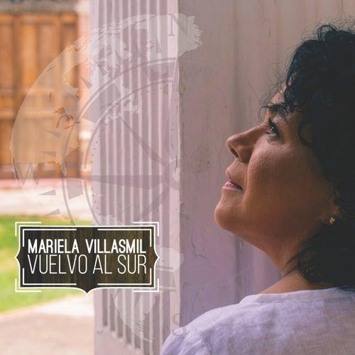 Vuelvo al Sur de Mariela Villasmil