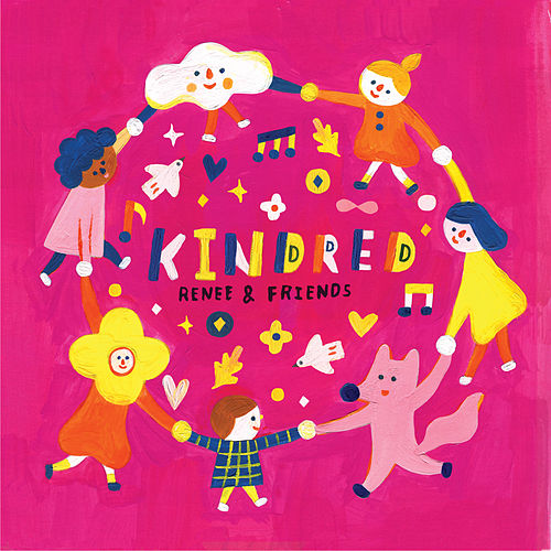 Kindred von Renee & Friends