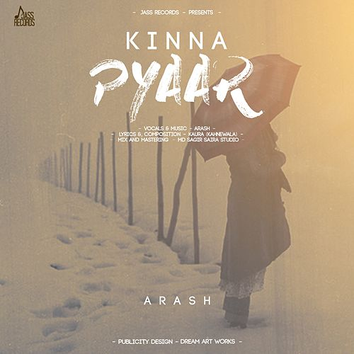 Kinna Pyaar by Arash