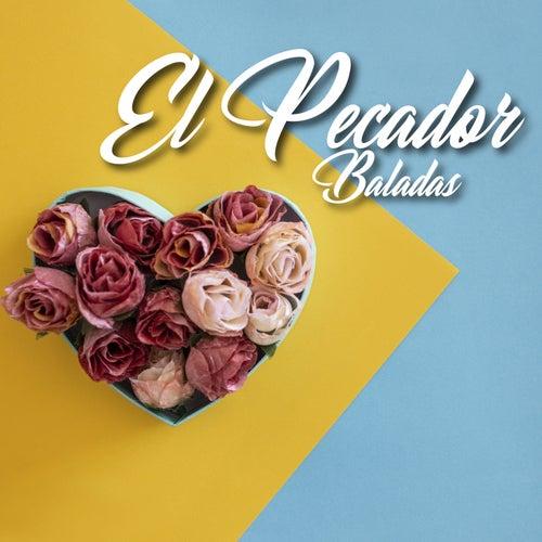El Pecador (Baladas) de Various Artists