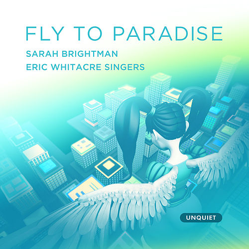 Fly to Paradise von Sarah Brightman