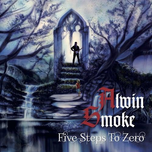 Five Steps to Zero by Alwin Smoke