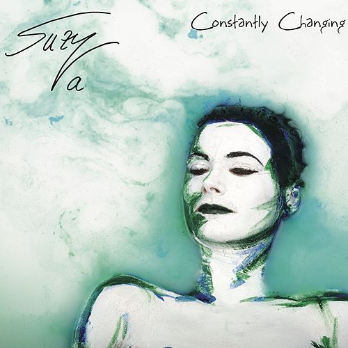 Constantly Changing by Suzy Va