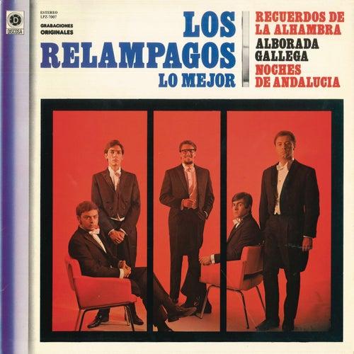 Lo Mejor (Remasterizado) by Los Relampagos