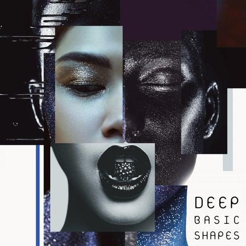 Deep Basic Shapes de Various Artists