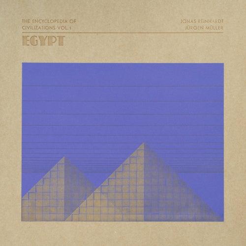 The Encyclopedia Of Civilizations Vol.1: Egypt von Various Artists