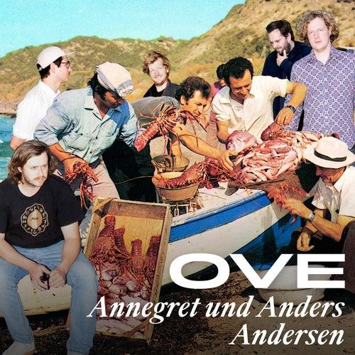 Annegret & Anders Andersen de Ove