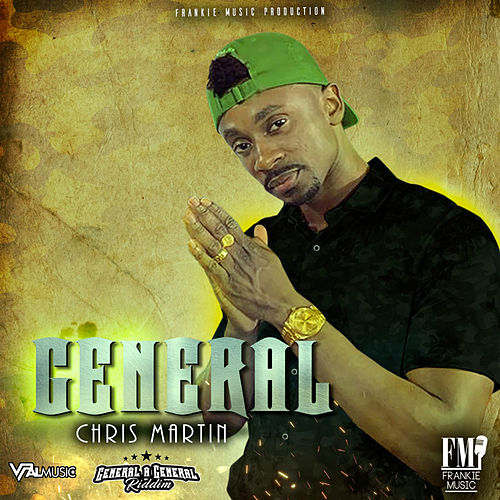 General by Christopher Martin
