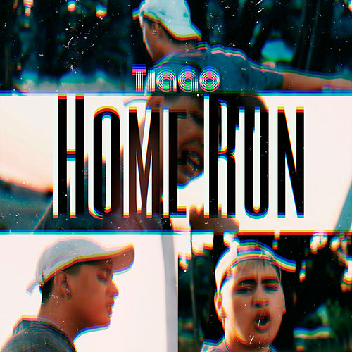 Home Run de Tiago pzk