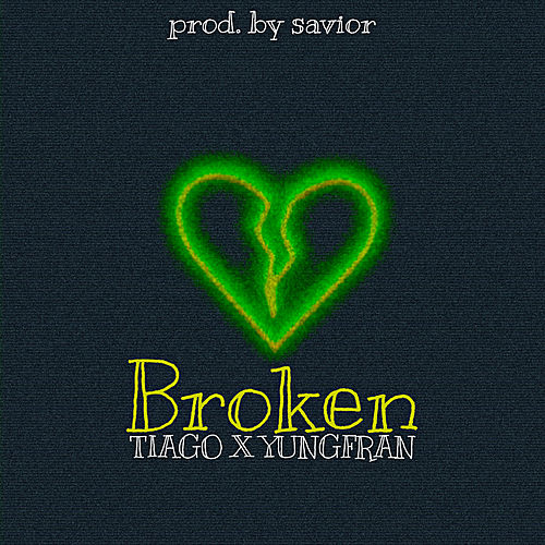 Broken de Tiago pzk