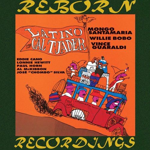 Latino con Cal Tjader (HD Remastered) von Cal Tjader