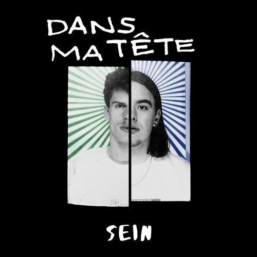 Dans ma tête - Single by Sein