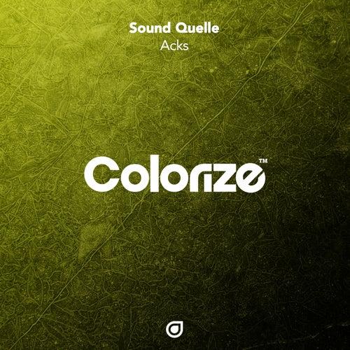 Acks by Sound Quelle