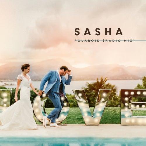Polaroid (Radio Mix) von Sasha