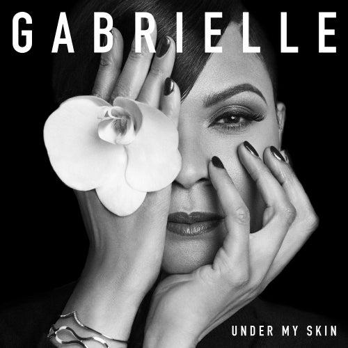 Under My Skin von Gabrielle
