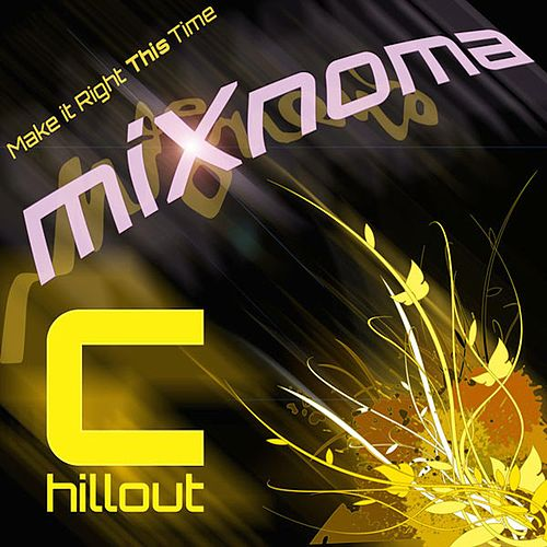 Mixnoma Chillout by Misnoma