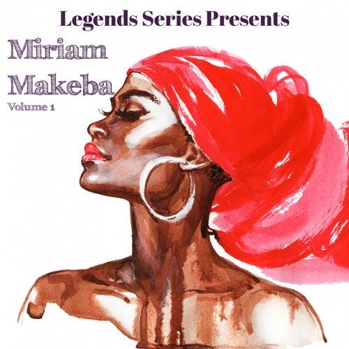 Legends Series Presents Miriam Makeba, Vol. 1 de Miriam Makeba