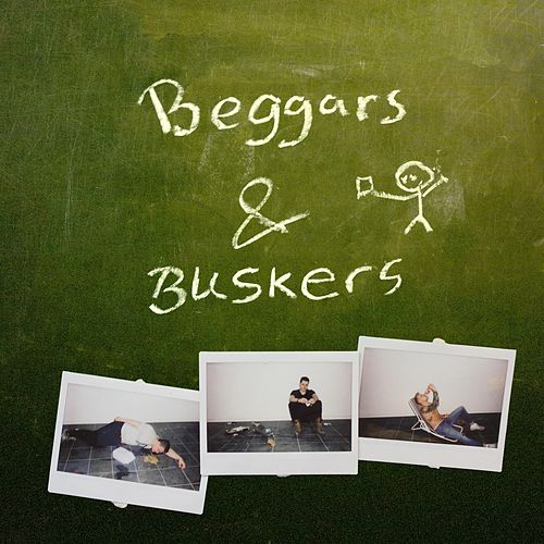 Beggars & Buskers by Surfin' Charlie