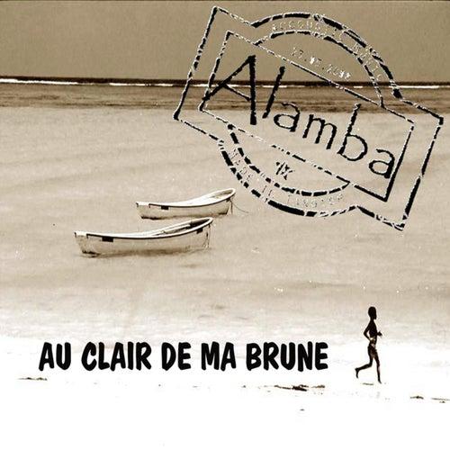 Alamba - Au Clair de ma Brune de Anonym