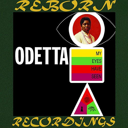 My Eyes Have Seen (HD Remastered) de Odetta