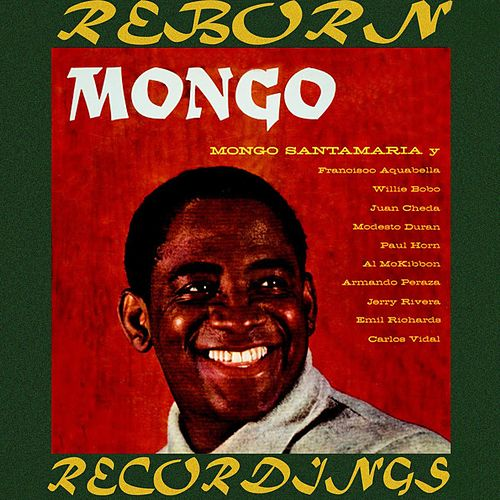 Mongo (HD Remastered) de Mongo Santamaria