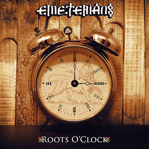 Roots O'clock by Emeterians