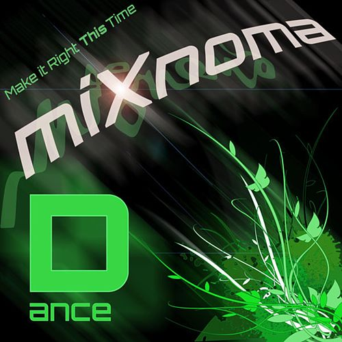 Mixnoma Dance by Misnoma