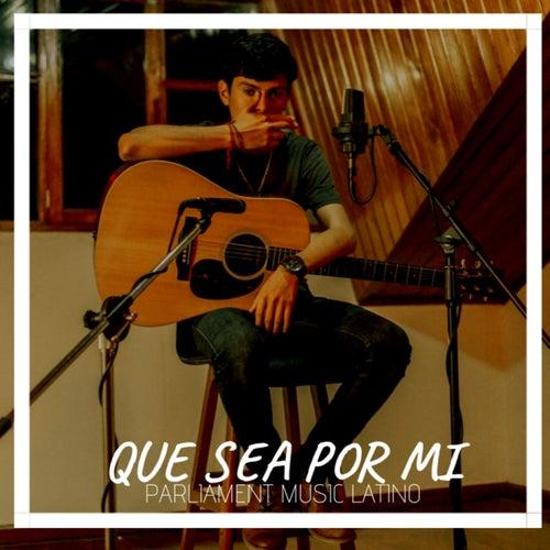 Que Sea Por Mi by Melé