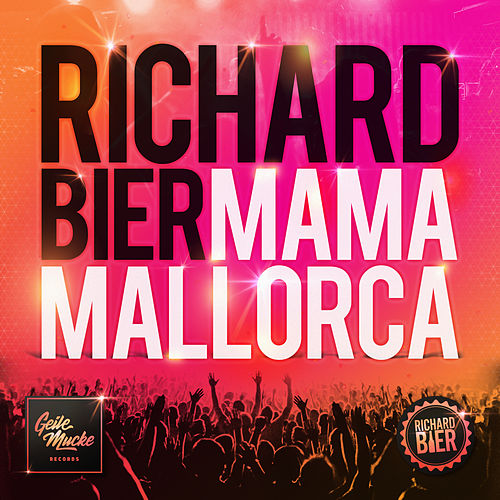 Mama Mallorca von Richard Bier