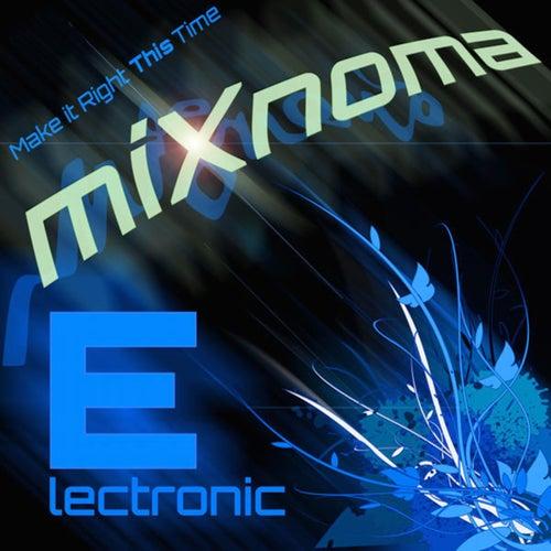 Mixnoma Electronic by Misnoma