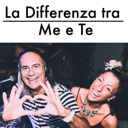 La differenza tra me e te de Marco Bresciani