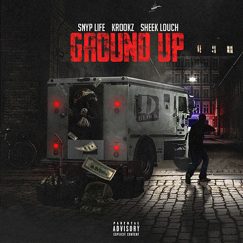 Ground Up de Snyp Life