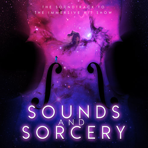 The Music from Sounds and Sorcery by City of Prague Philharmonic