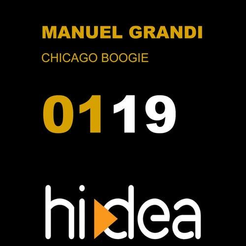 Chicago Boogie de Manuel Grandi