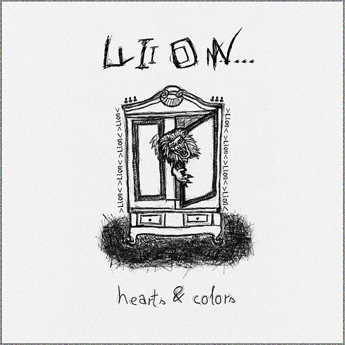 Lion von Hearts & Colors