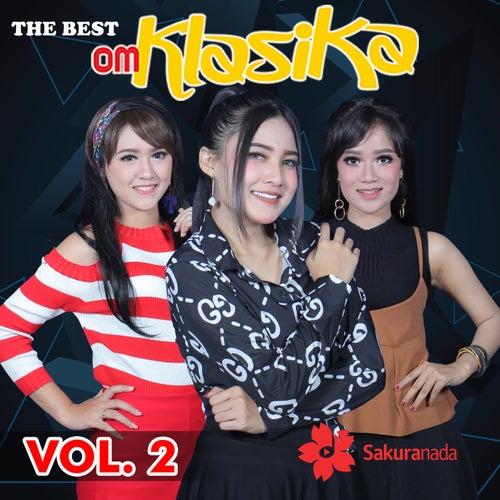 The Best OM KLASIKA Vol.2 by Various Artists