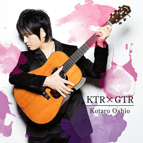 KTR x GTR by Kotaro Oshio